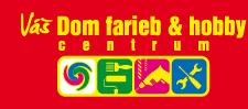 V� Dom farieb & hobby centrum