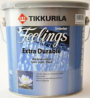Feelings Extra Durable baza A 0,9L