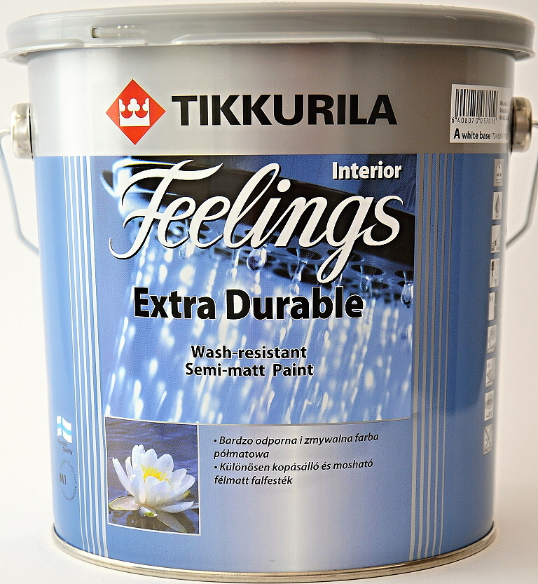 Feelings Extra Durable baza C 0,9L
