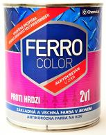 Ferro Color U 2066/ 2880 0.30l pololesk