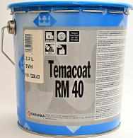 Temacoat RM 40 - TVH 2,2l