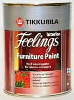 Feelings Furniture Paint baza C 0,9L