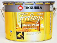 Feelings Interior Paint baza A 9L