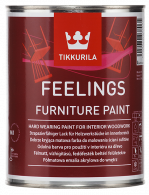 Feelings Furniture Paint baza A 2,7L