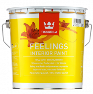 Feelings Interior Paint baza A 0,9L