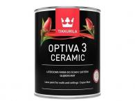 Optiva 3 Ceramic Super matt baza A 0,9L